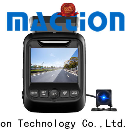 Maction newest cheap and best dash cam Supply for street