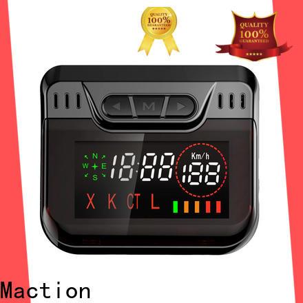 High-quality hidden gps tracker for car korean factory for station