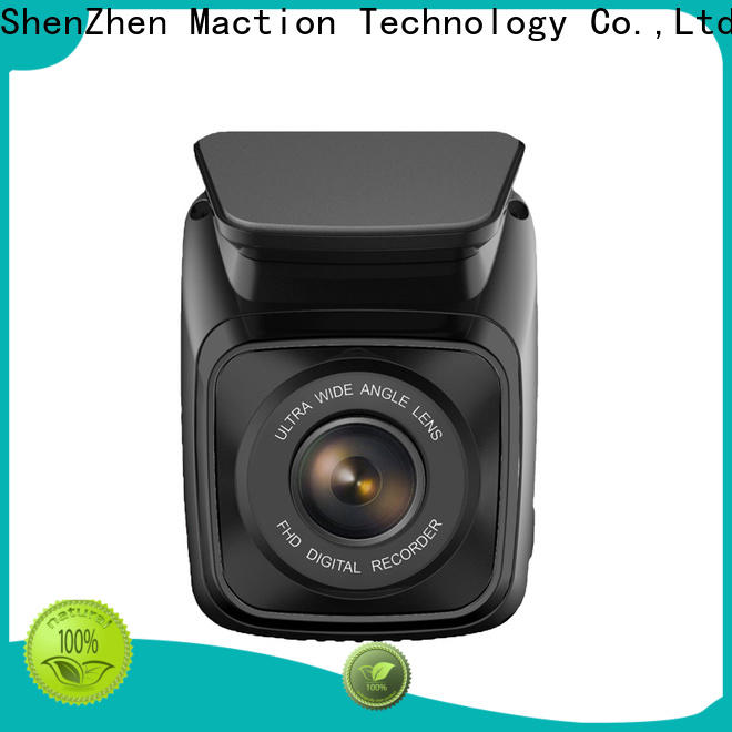 Maction dvr camera for my car dashboard factory for car