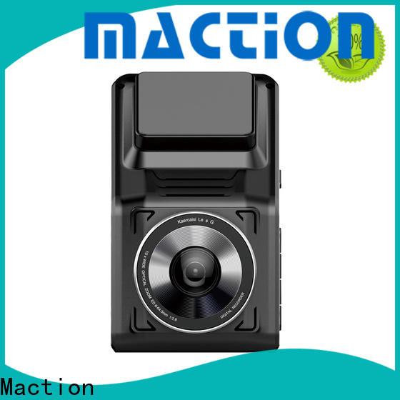 Maction special car dash camera with night vision Supply for street