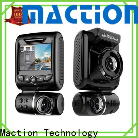 Maction dash dash video camera factory for car