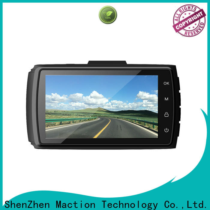Wholesale top quality dash cam newest Supply for street