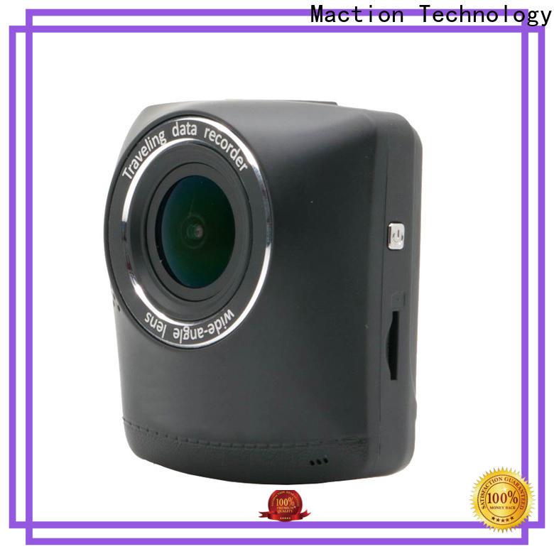 Maction car best dash cam videos company for car