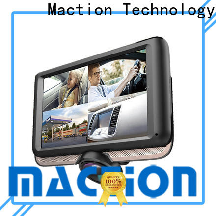 Maction touch 360°dash camera Suppliers for station