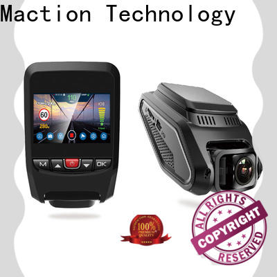 Maction New gps tracking device for cars factory for park
