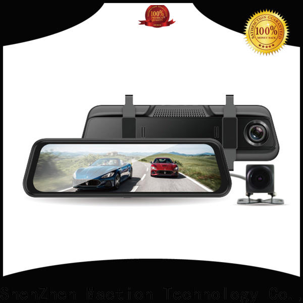 Wholesale car mirror camera touch Supply for park