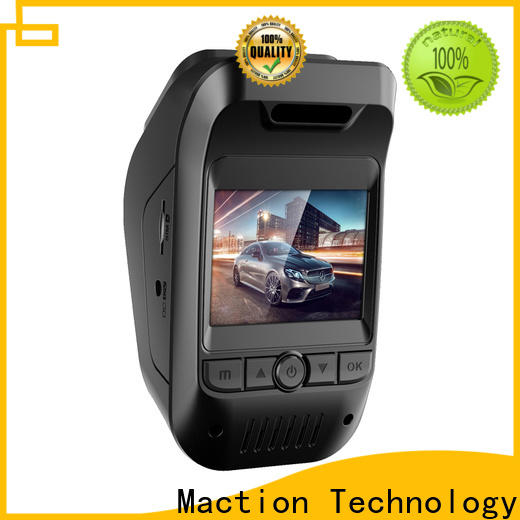 Maction Wholesale car dash video camera recorder manufacturers for park