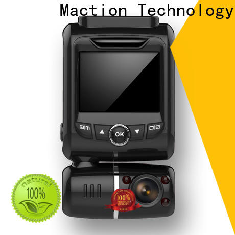 Maction Wholesale gps and dash cam manufacturers for street