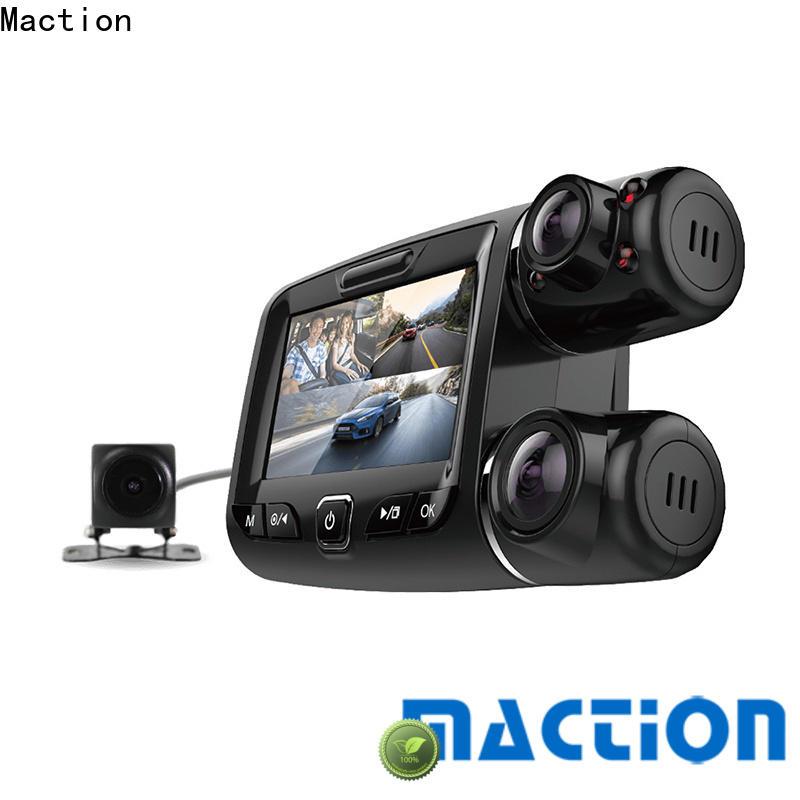 Custom digital dash camera camera factory for park