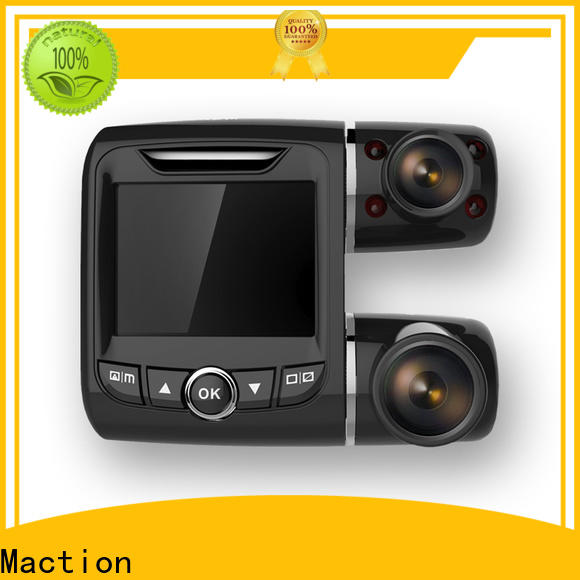 Maction ambrella top rated car dash camera Supply for park