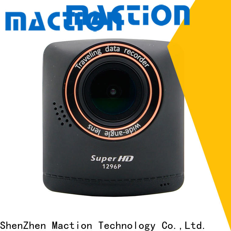 Custom dashboard video recorder cams factory for park