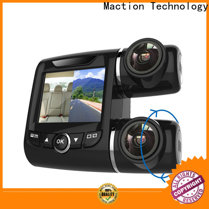 Maction Wholesale dash cam fitting factory for car