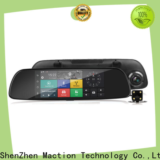 Maction Wholesale wifi car camera for business for home