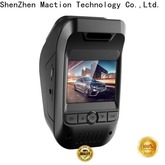 Maction vision auto camera recorder Supply for car