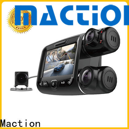 Custom 4 camera dash cam super factory for car