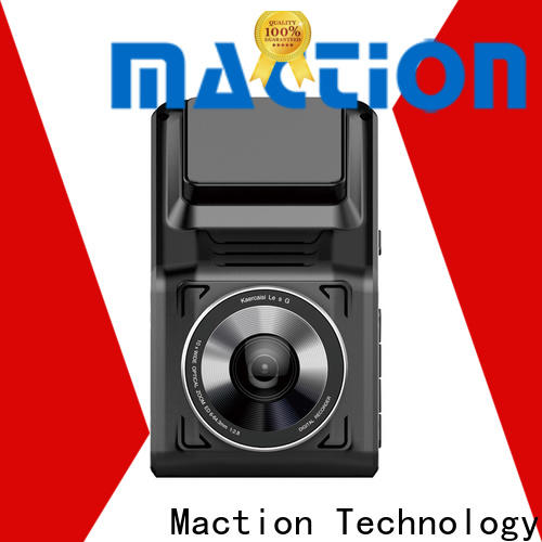 Maction Wholesale hd dash cam with gps manufacturers for street