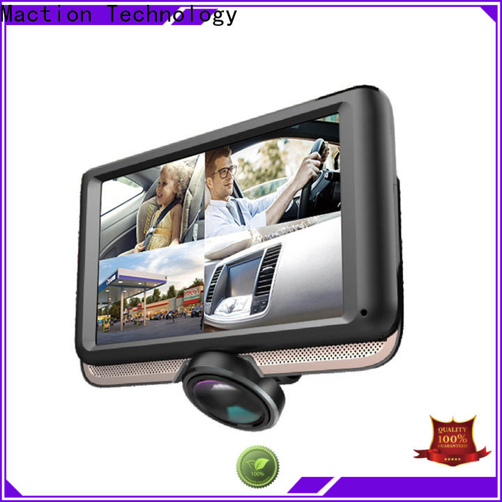 Top 360°dash camera cam factory for car