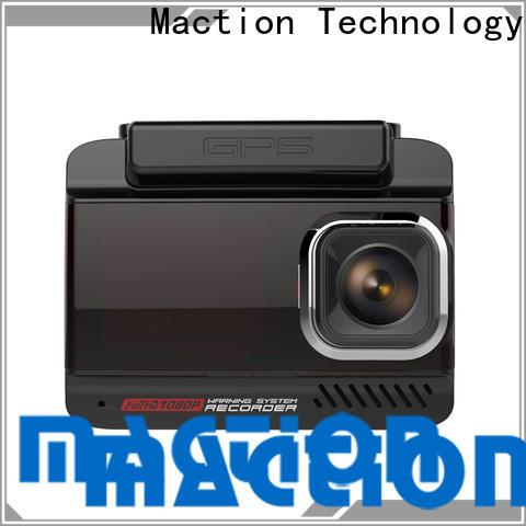 Maction radar best gps tracker for car manufacturers for station