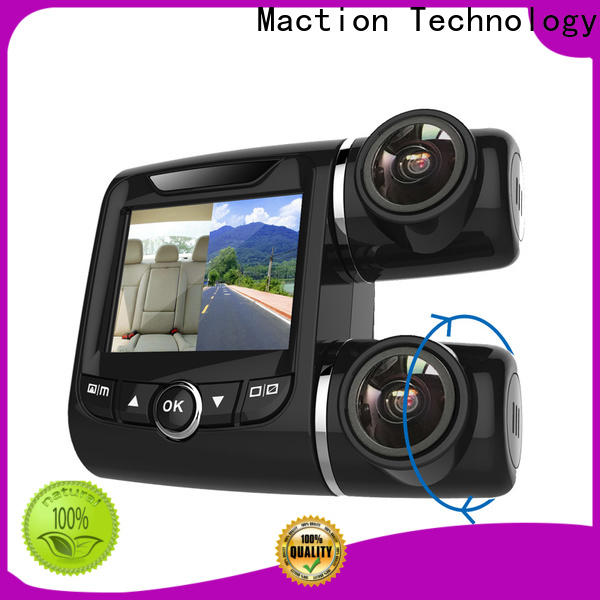 Maction High-quality best dash cam camera 2016 Suppliers for car