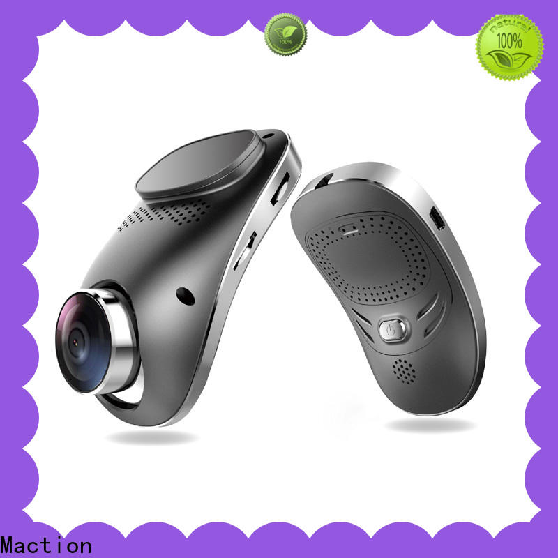 Maction lens hd dash cam for business for street