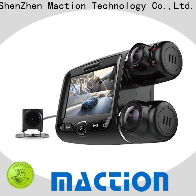 Maction dash best selling car dashboard cameras manufacturers for street