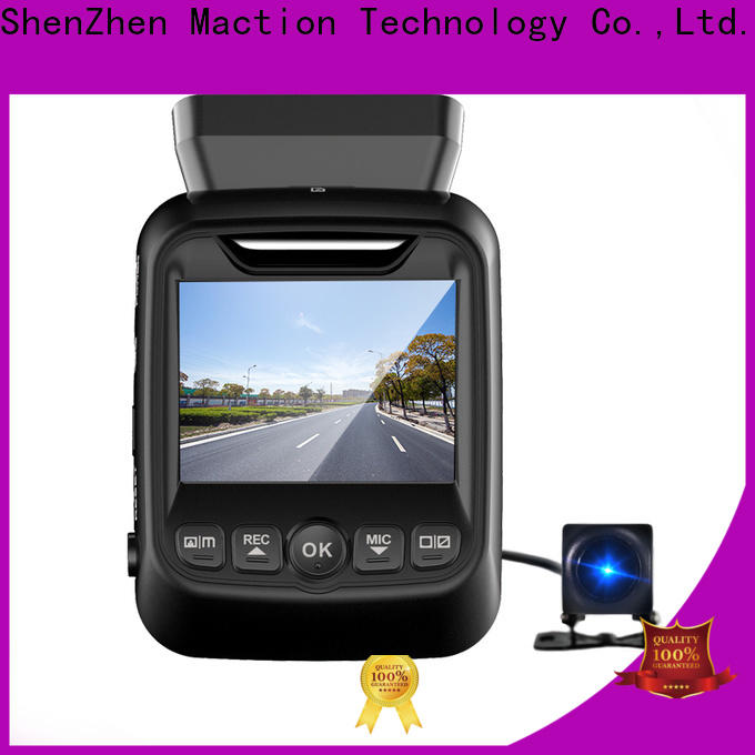 Maction imx the dash cam Suppliers for car