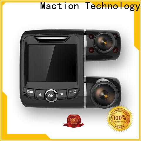 Maction Custom tiny dash cam Suppliers for street
