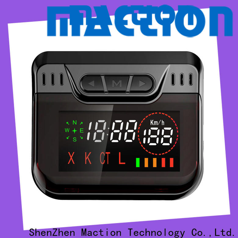 Maction High-quality gps tracking device for cars for business for park