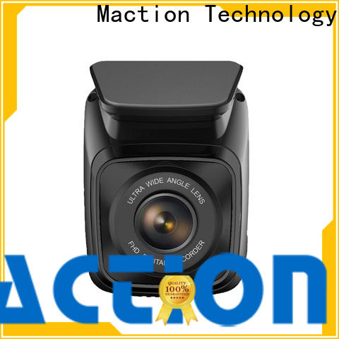 Maction Wholesale dash cam security camera manufacturers for car