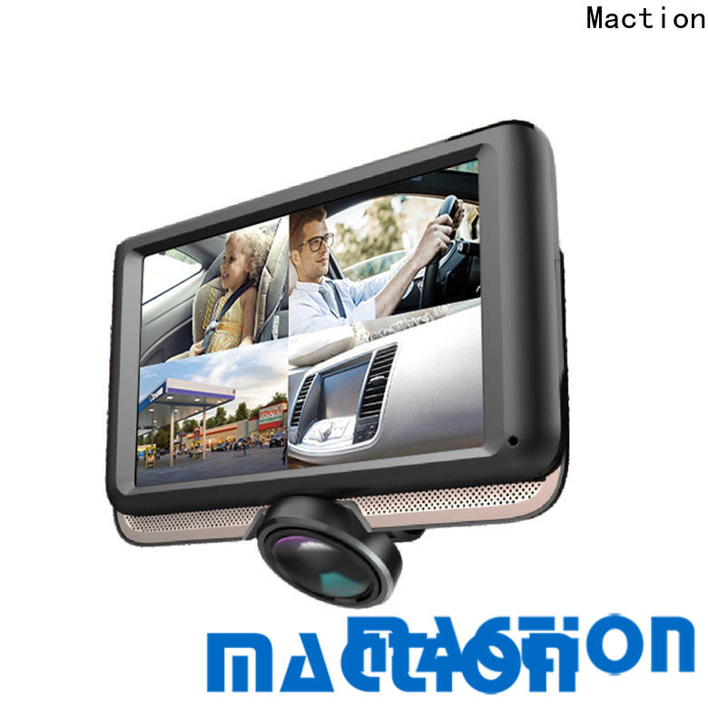 Best 360 car camera screen Supply for station