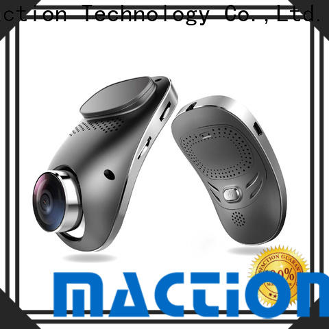 Maction High-quality wifi dash cam for business for home