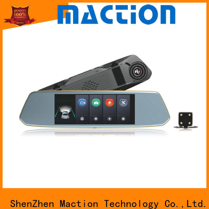 Custom rear view mirror camera competitive for business for station
