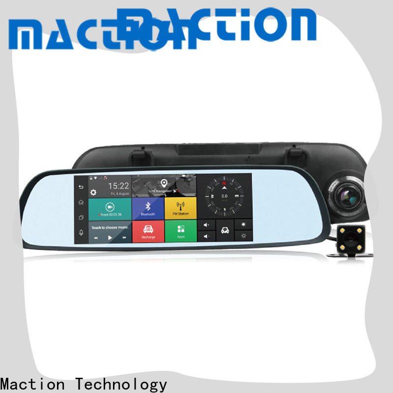 Wholesale touch screen dash cam android company for station