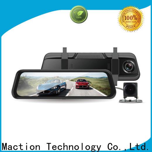 Latest car reverse camera dvr Supply for car