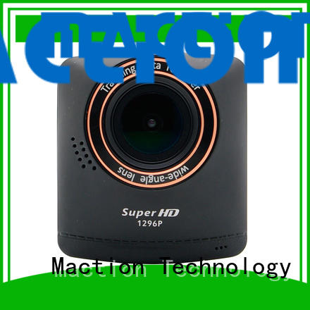 Maction private dashboard camera wholesale for park