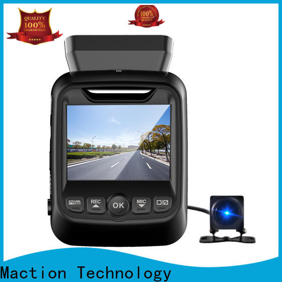 Maction special 4 way dash cam company for car