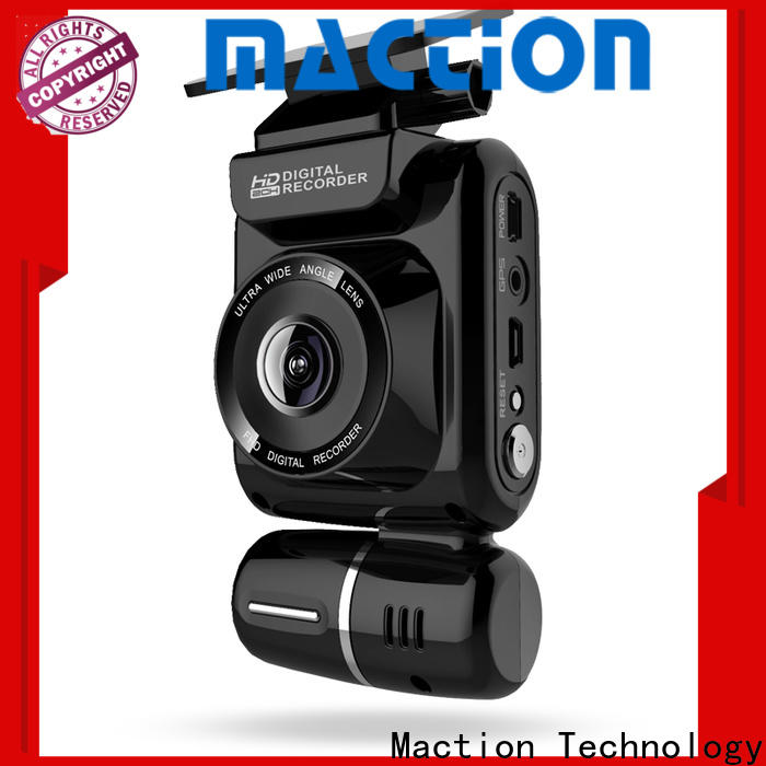 Maction Best dash security cameras for business for car