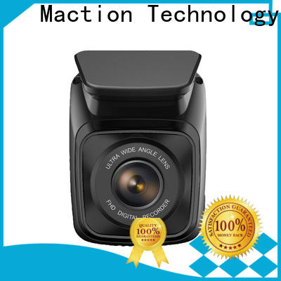 Maction Top best 2 way dash cam manufacturers for car
