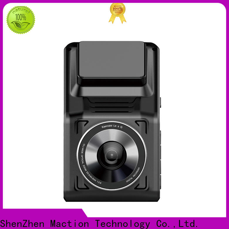 Maction ambrella best dash camera 2016 for business for park