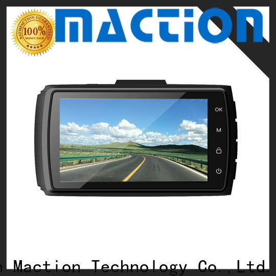 Maction camcar dash cam with remote Suppliers for street