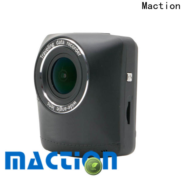 Maction private best 1080p dash cam Suppliers for park