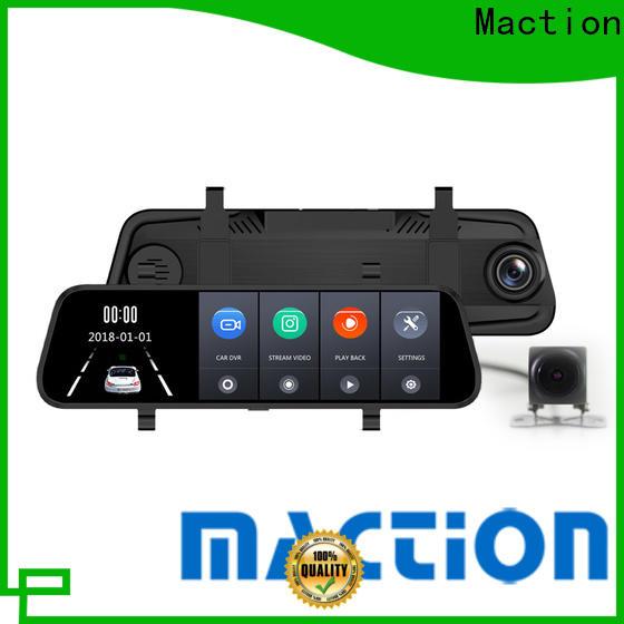 Maction camera backup camera mirror factory for park