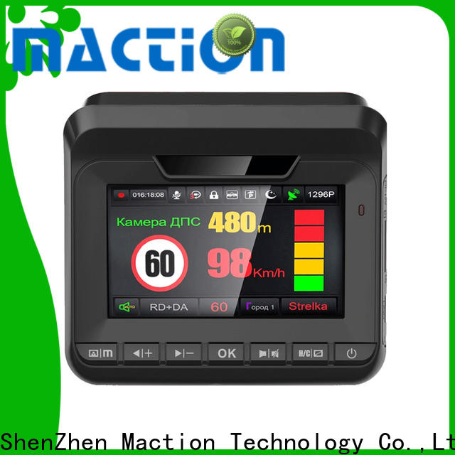 Maction dash gps tracking device for cars manufacturers for home