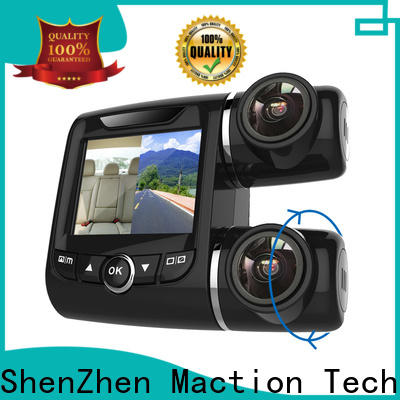 Wholesale 4 camera dash cam mould for business for street