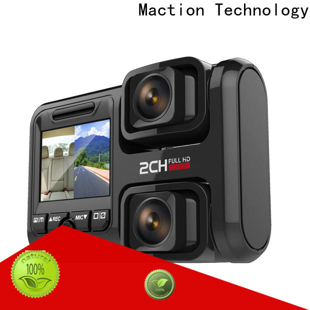 Maction Custom vehicle dash camera system manufacturers for park