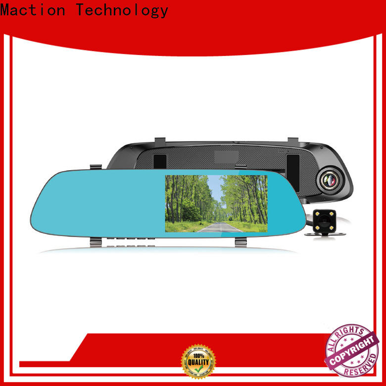 Maction Latest backup camera mirror for business for park