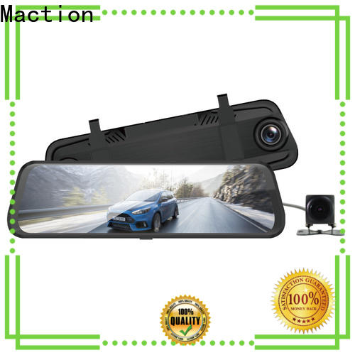 Latest rearview mirror dvr cam for business for station