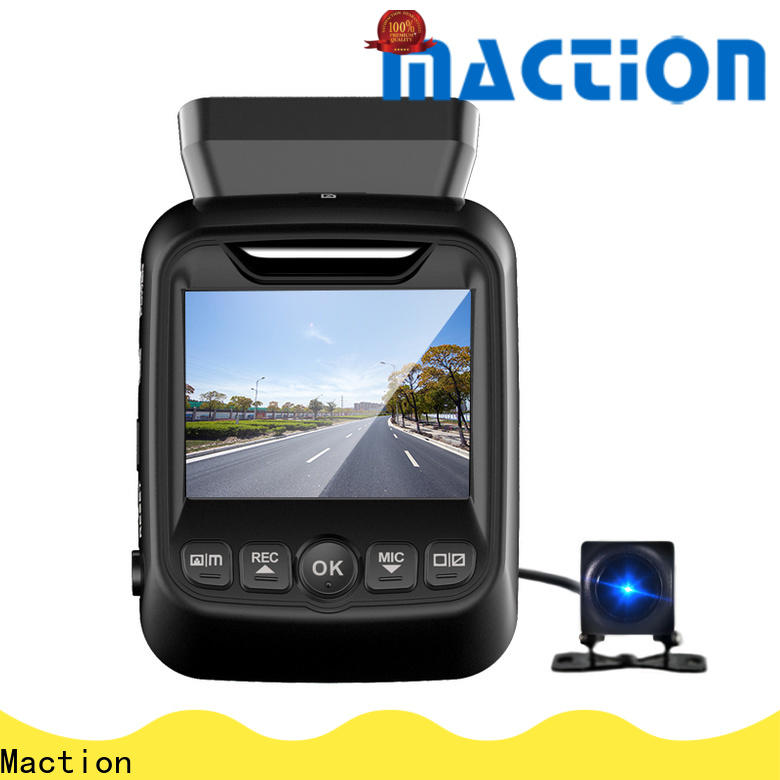 Maction High-quality automatic dash cam manufacturers for car