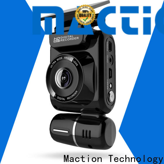 Maction newest dashboard camera videos company for car
