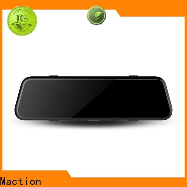 Wholesale reverse camera mirror dvr for business for station